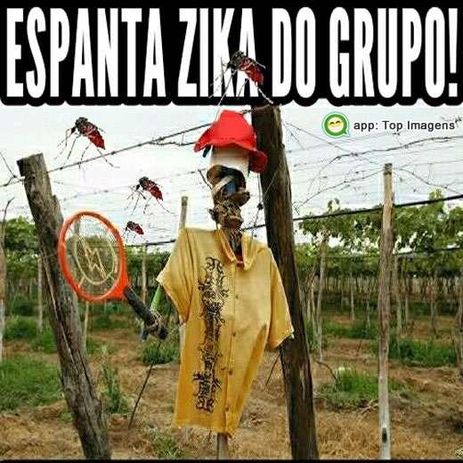 Espanta zika