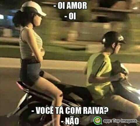 Oi amor
