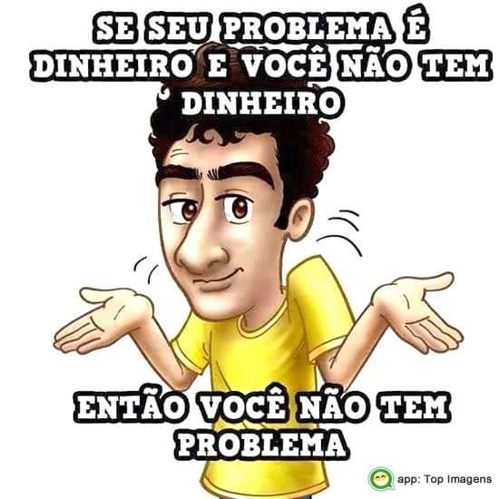 Sem problema