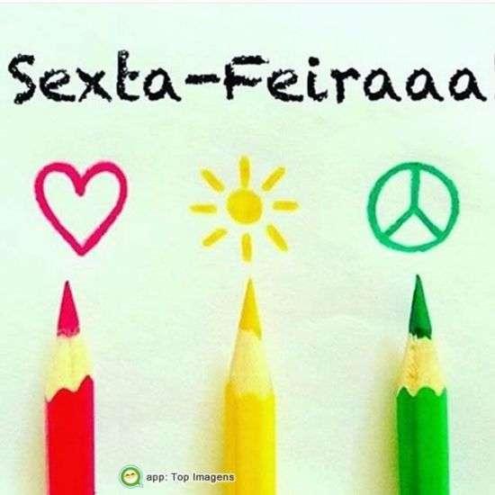 Amor, luz e paz