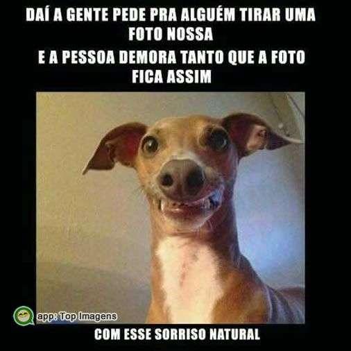 Sorriso natural