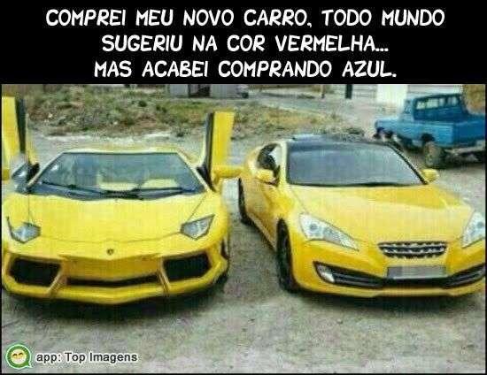 Carro novo