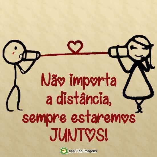 Sempre juntos