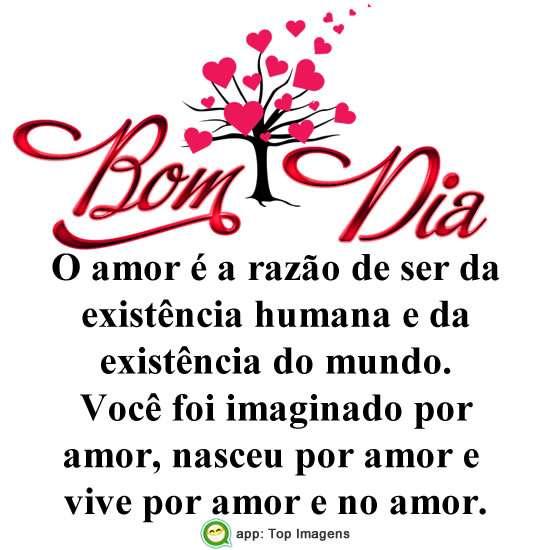 Viver por amor