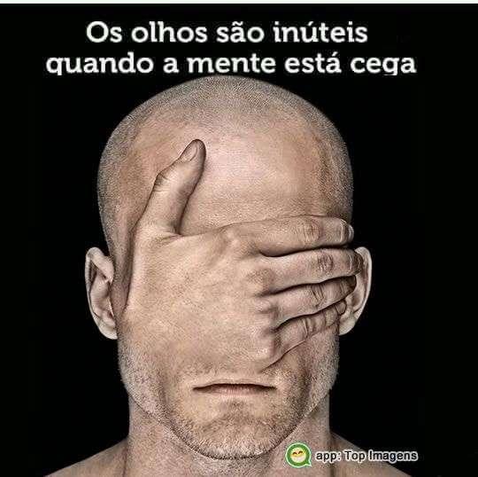 Mente cega