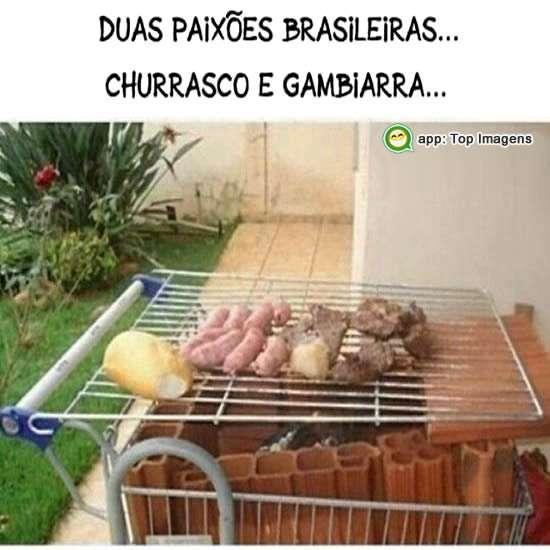 Paixões brasileiras