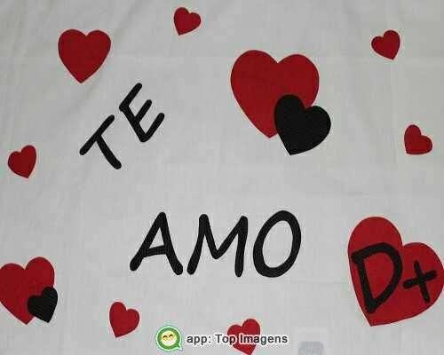Te amo demais