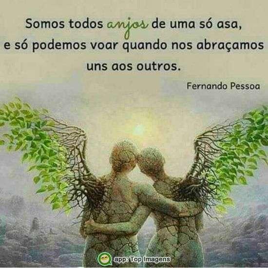 Somos todos anjos