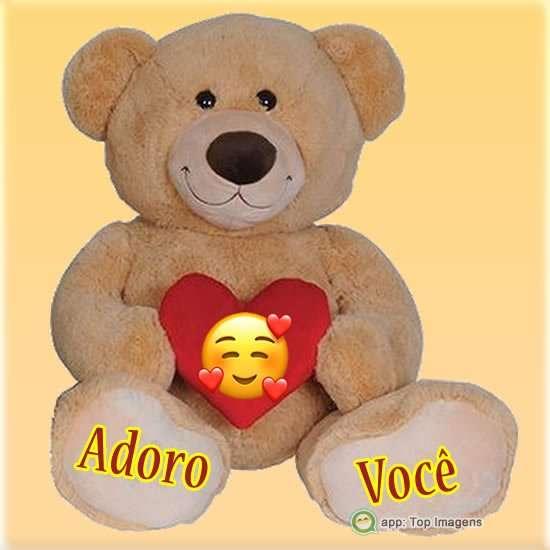 Adoro você