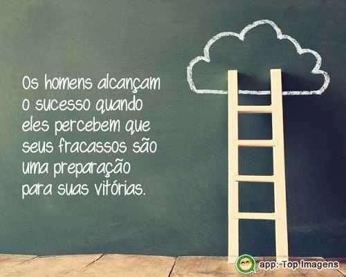 Alcançando o sucesso