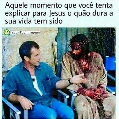 Explicando a Jesus