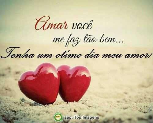 Amar você