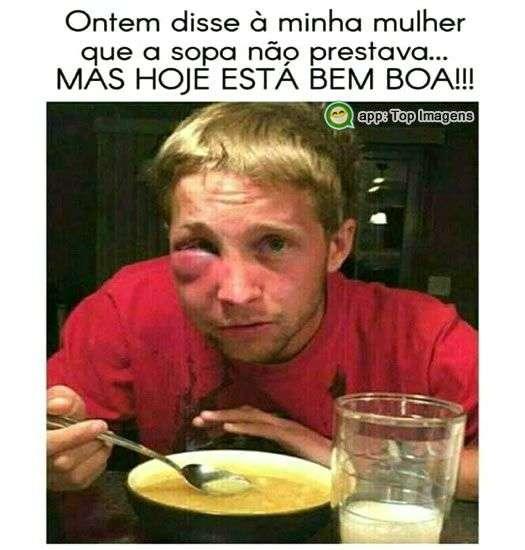 Sopa boa