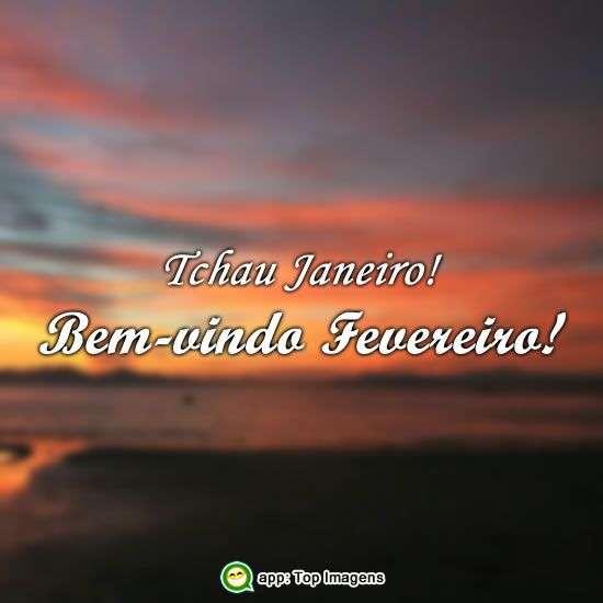 Tchau Janeiro