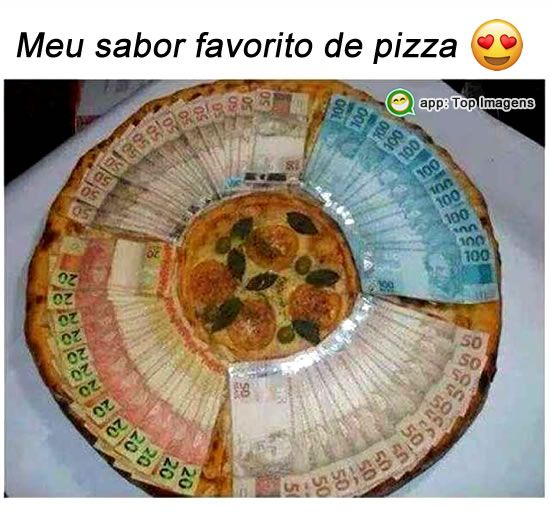 Pizza favorita