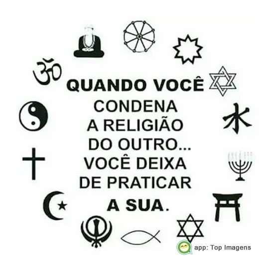 Religião do outro