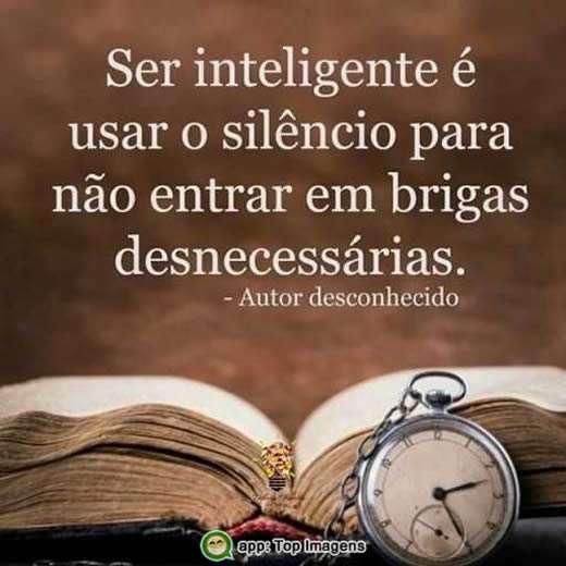 Ser inteligente