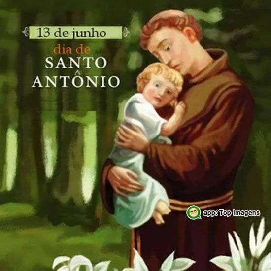 Dia de Santo Antônio
