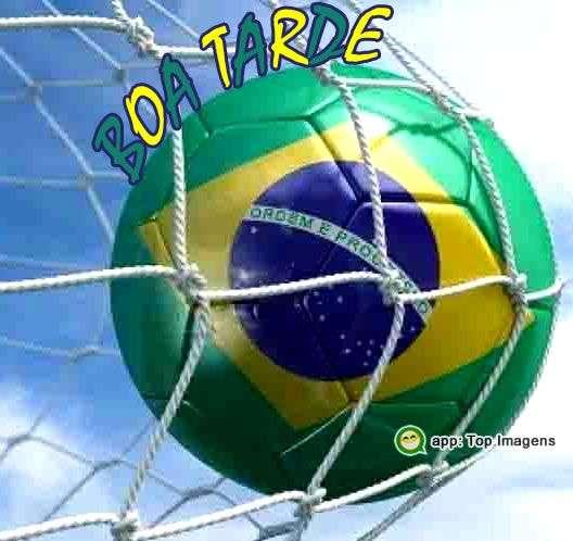 Boa tarde Brasil