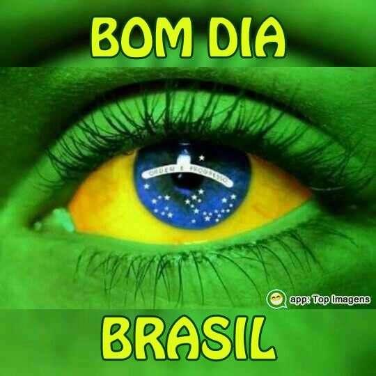 Bom dia Brasil