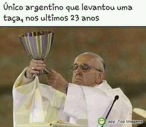 Único argentino