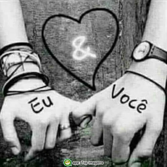 Eu e você