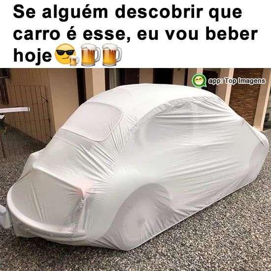 Que carro é esse