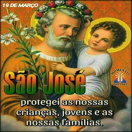 Dia de São José