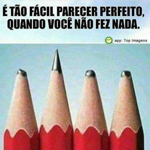 Parecer perfeito