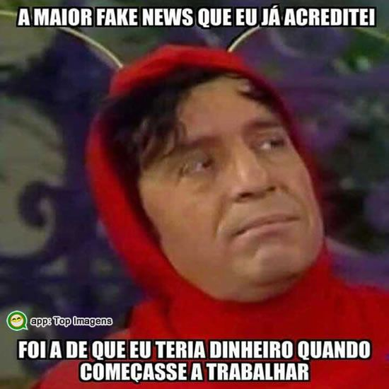 Maior fake news