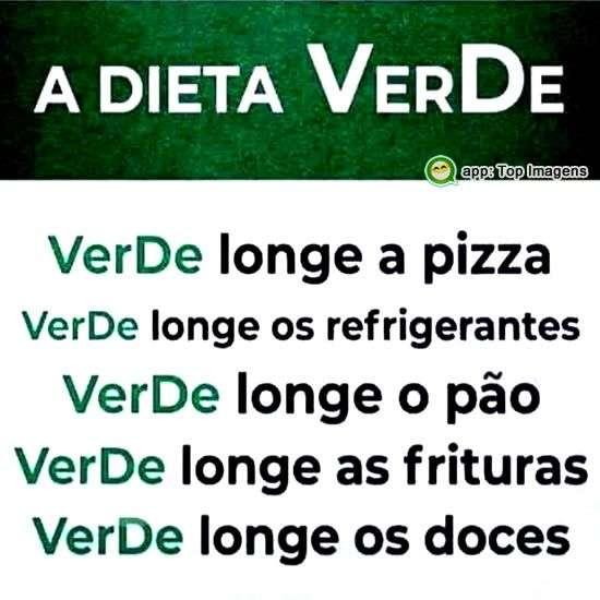 Dieta verde