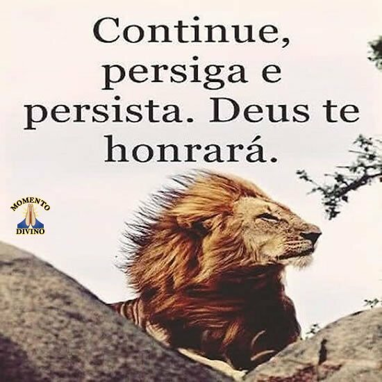 Deus te honrará