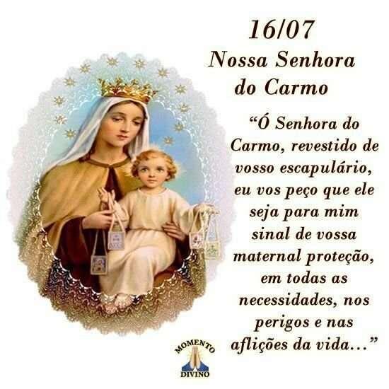 Nossa Senhora do Carmo