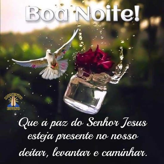 Paz do Senhor