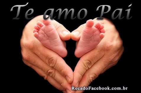 Pai te Amo